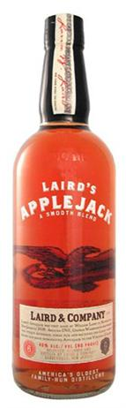 Lairds Bonded Whiskey